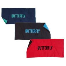 Полотенце Butterfly New Logo