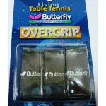 Обмотка для ручки Butterfly Overgrip 1уп.(3шт)