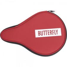 Чехол для теннисной ракетки Butterfly Logo 2019 (овал)