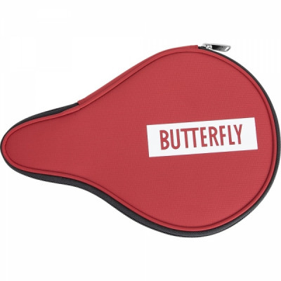 Чохол для тенісних ракеток Butterfly Logo 2019 (овал)