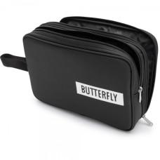 Чехол для теннисной ракетки двойной Butterfly Logo 2019