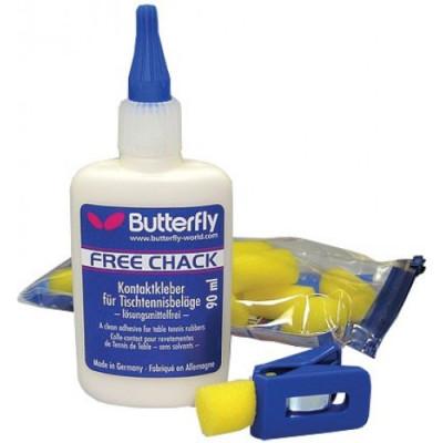 Клей водний Butterfly Free Chak 90ML