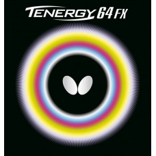 Накладка для ракетки Butterfly TENERGY 64 FX