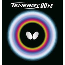Накладка для ракетки Butterfly TENERGY 80 FX