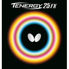 Накладка для ракетки Butterfly TENERGY  25FX