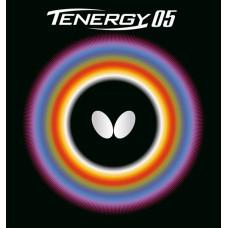 Накладка для ракетки Butterfly TENERGY 05