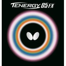 Накладка для ракетки Butterfly TENERGY 05 FX