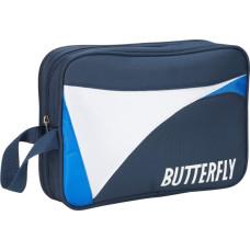 Чехол для теннисных ракеток двойной Butterfly Baggu