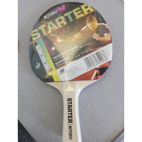 Купити ракетку Butterfly Starter з безкоштовною доставкою 7020464dde399