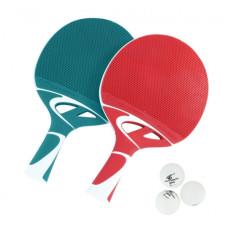 Набір ракеток для тенісу Cornilleau Tacteo Duo