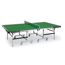 Профессиональный теннисный стол Donic Waldner 25 ITTF (зеленый)