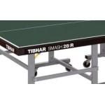 Профессиональный теннисный стол Tibhar Smash 28 (зеленый)