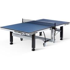 Профессиональный теннисный стол Cornilleau Competition 740 Blue
