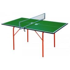 Теннисный стол Junior Green