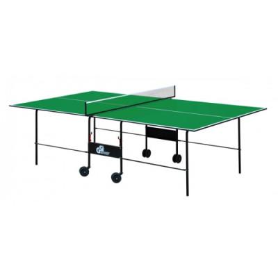 Теннисный стол Gsi Sport Athletic Light Green