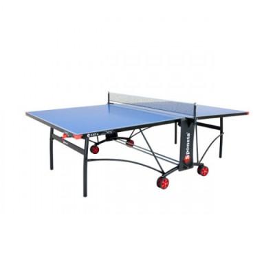 Теннисный стол Sponeta S3-87e white/black с бесплатной доставкой