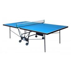 Тенісний стіл Gsi Sport Compact Outdoor Alu Line