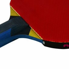 Ракетка Butterfly Timo Boll Black