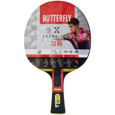 Ракетка Butterfly ZHANG JIKE ZJX6
