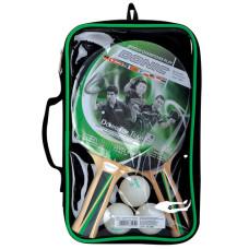 Набор для настольного тенниса Donic Top Team 400 2-Player Set