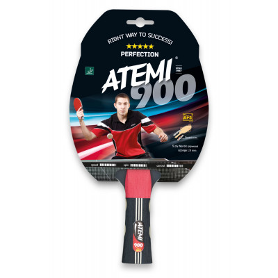 Ракетка для настільного тенісу Atemi 900