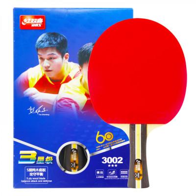 Ракетка для настольного тенниса DHS 3002