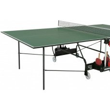 Тенісний стіл Donic Indoor Roller 400 green