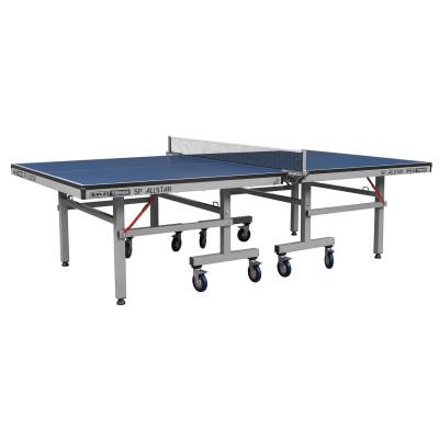 Теннисный стол Tibhar SP Allstar 25 ITTF с бесплатной доставкой
